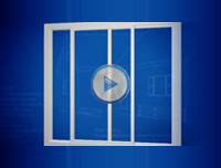 window world : : Patio Doors