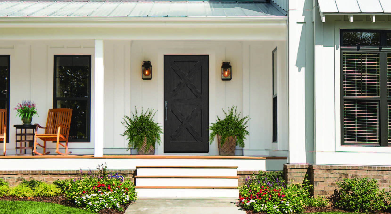 Best Front Doors For An Energy Efficient Modern Home